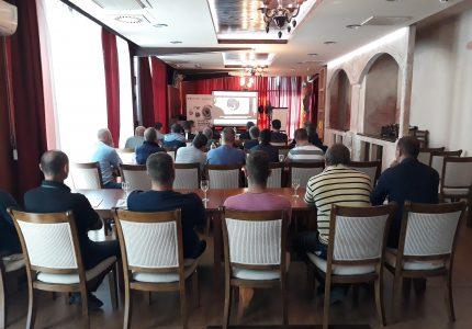 Successful Schaeffler presentation in Banja Luka