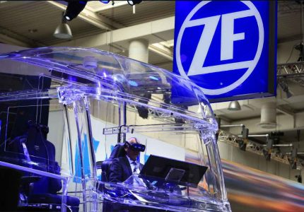 ZF took over WABCO for $ 7 billion